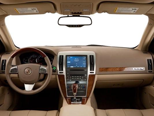 2011 Cadillac STS RWD w/1SB in Apex, NC | Raleigh Cadillac